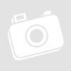 Mopsz minta különböző színű baseball sapkákon